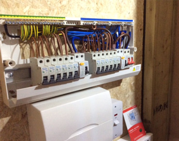ues electrical contracting workues electrical contracting work