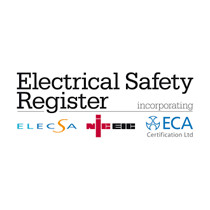 safety register logo